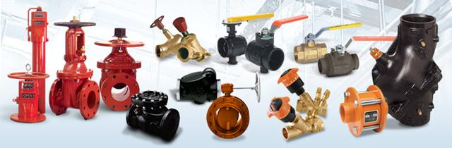 pipe-valves
